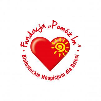 """Fundacja """"Pomóż Im"""" na rzecz Dzieci z Chorobami Nowotworowymi i Hospicjum dla Dzieci"""
