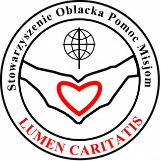 Stowarzyszenie Oblacka Pomoc Misjom Lumen Caritatis
