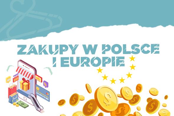 Rynek tekstylny w Europie i w Polsce, czyli o preferencjach konsumentów branży odzieżowej